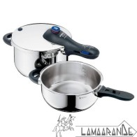 Set Perfect Plus WMF 4,5 L...