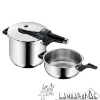 Set Perfect Ultra WMF 6,5 L...