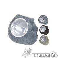 Led Solar Roca