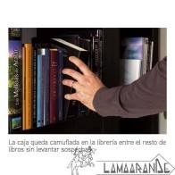 Caja Caudales Book