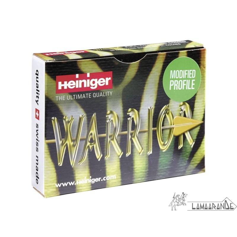 Peine Heiniger Warrior 96mm.