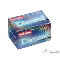 Cuchilla heiniger diamond