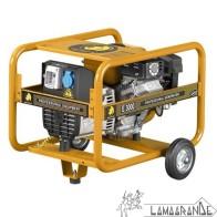 Generador E3000 Robin Benza