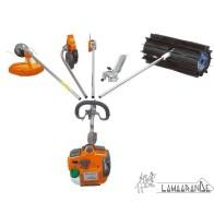 Desbrozadora Combinada 128 LDX