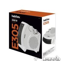 Calefactor Habitex E305