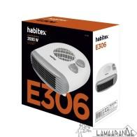 Calefactor Habitex E306