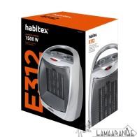 Calefactor Habitex Cerámico...