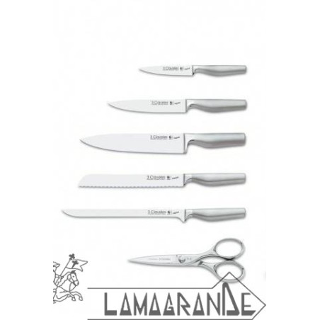 Cuchillo Verduras Forgé 10 cm