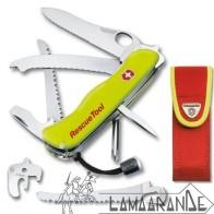 Navaja multiusos Rescue Tool