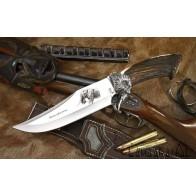 Cuchillo de Caza Elephant