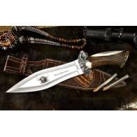 Cuchillo de Caza Buffalo