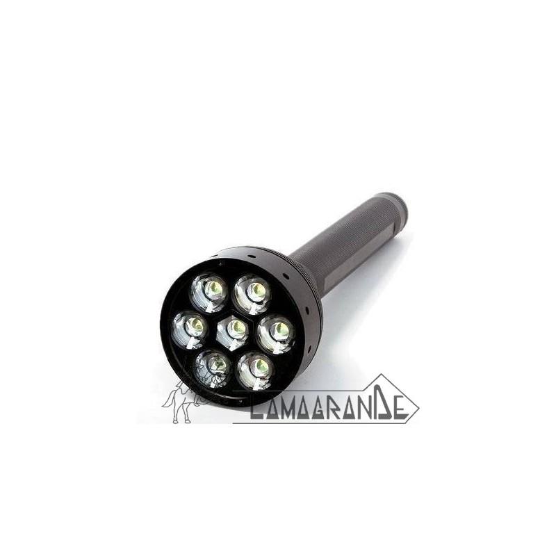 Linterna LED M1