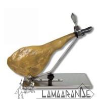 Jamonero balancín inox