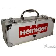 Maletín Aluminio Heiniger Icon