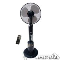 Ventilador Nebulizador de Agua