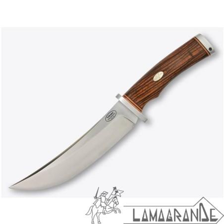 Cuchillo Jamonero Uniblock 30 cm