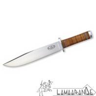 Cuchillo Fällkniven NL1 THOR