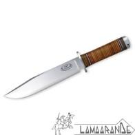 Cuchillo Fällkniven NL2 ODIN