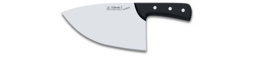 cuchillo carnicero