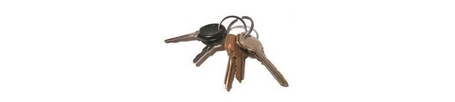 Duplicado llaves