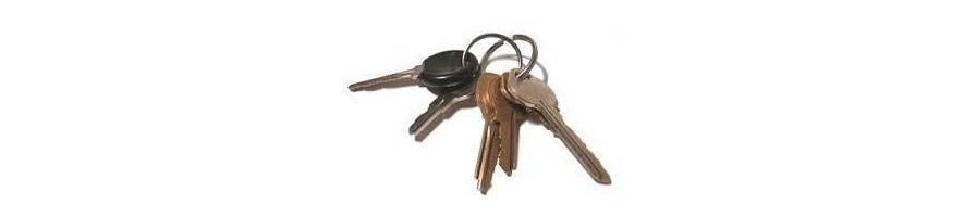 llave serreta
