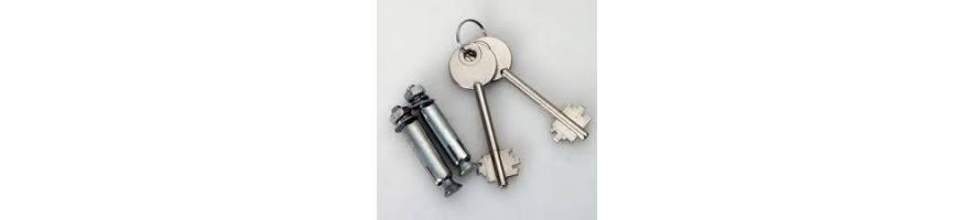 llave caja fuerte