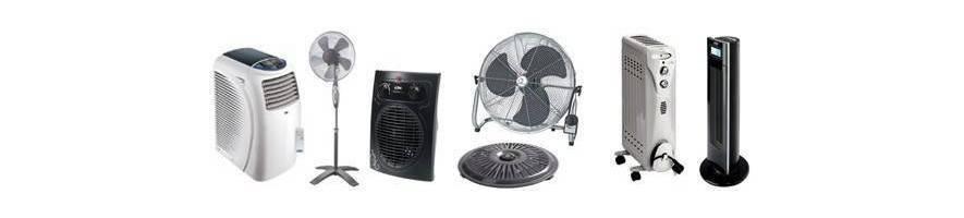 Calefaccion y Ventilación