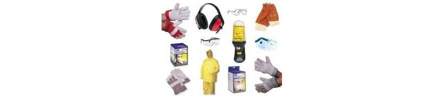 Proteccion e Higiene
